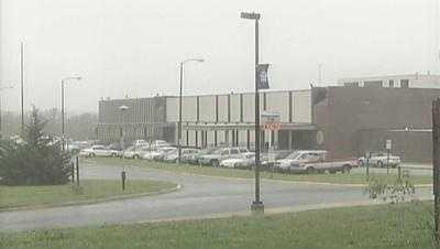 Schlagle High School