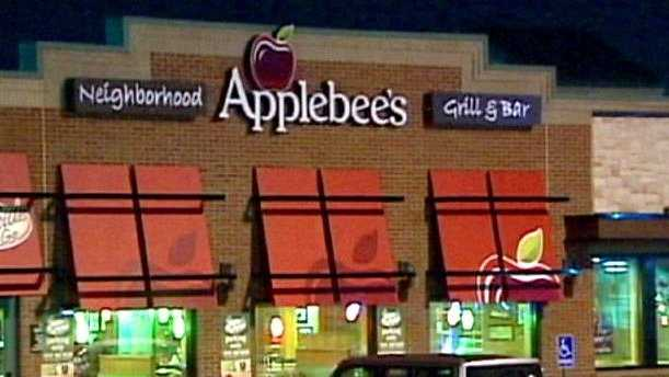 Applebee's Mission - 24730180