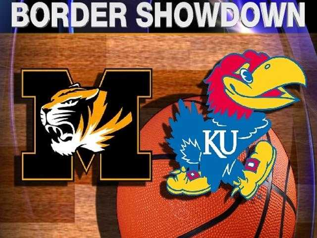 It Will Be A Full House For Mizzou-KU Basketball Match-Up