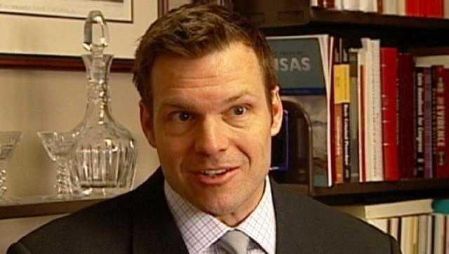 Kris Kobach