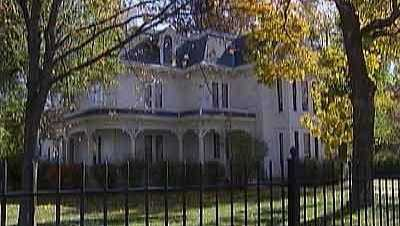 Truman home exterior - 10328853