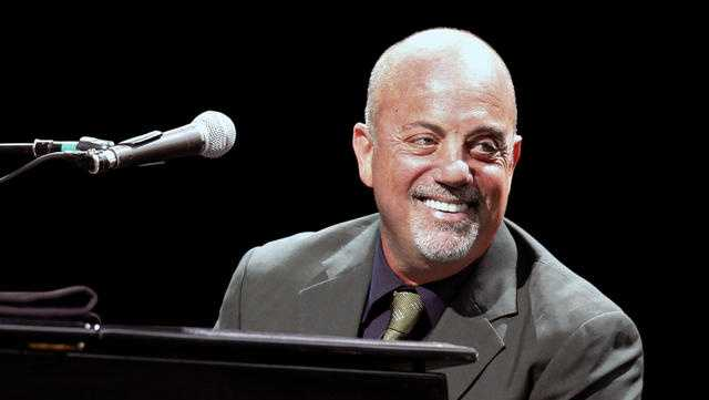 In the 1970s, singer Billy Joel experienced serious depression and admitted himself into a hospital for treatment after a suicide attempt.