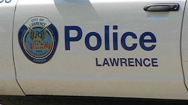 Lawrence police said they're trying to stop a string of burglaries in the city, a series of crime that continued even after police made an arrest in one case. KMBC 9's Haley Harrison reports.