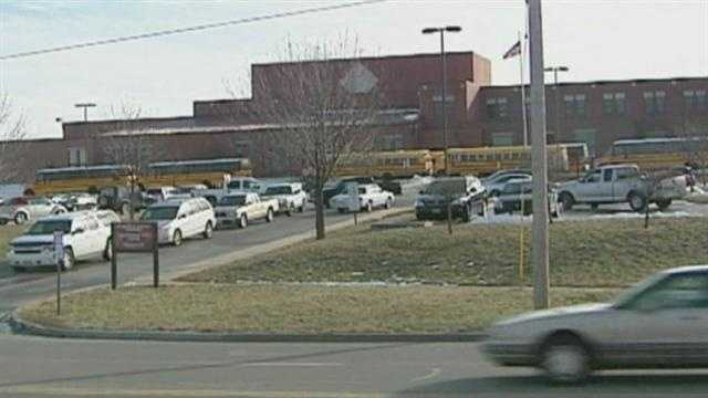 Student, 14, Taken Into Custody After Baltimore Co. School Put On Lockdown