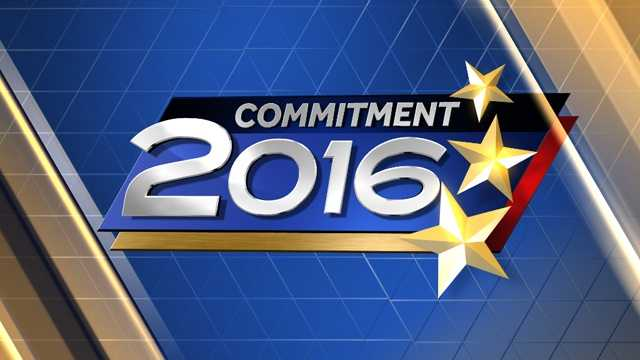 Commitment 2016 Coverage from KMBC 9 News