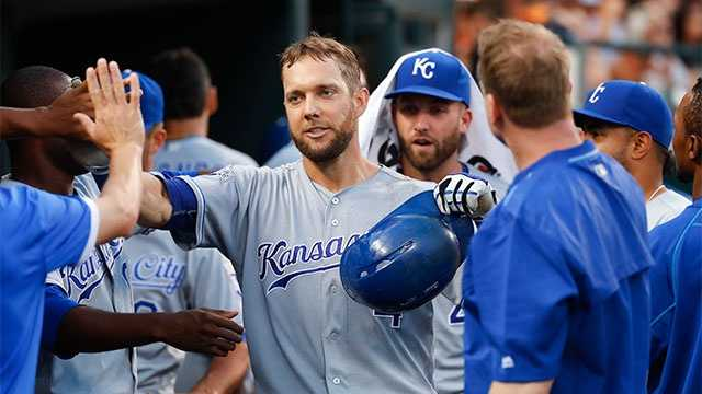 Royals-Twins washed out, with doubleheader set for Sunday