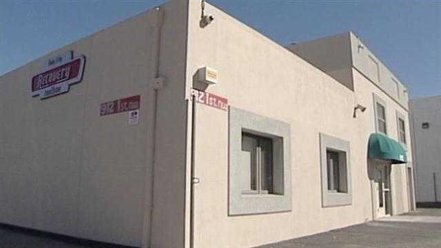 Opioid Treatment Center