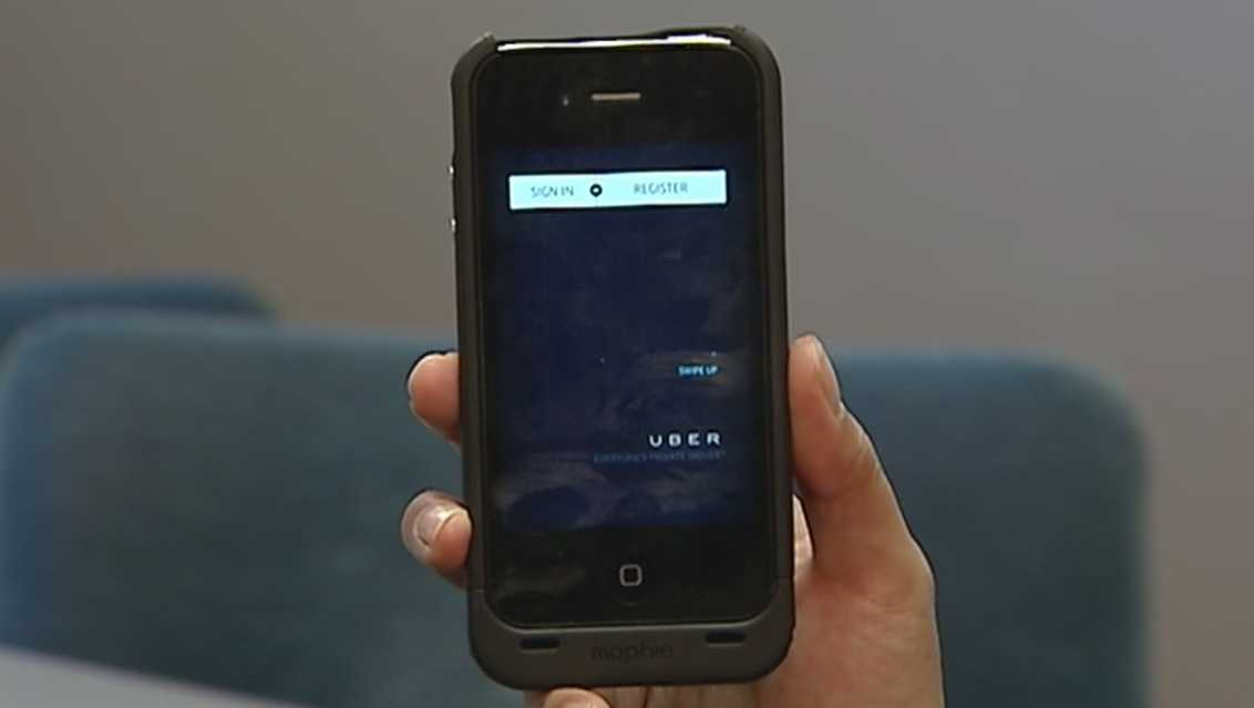 Uber launches, with risks, in Oklahoma City.