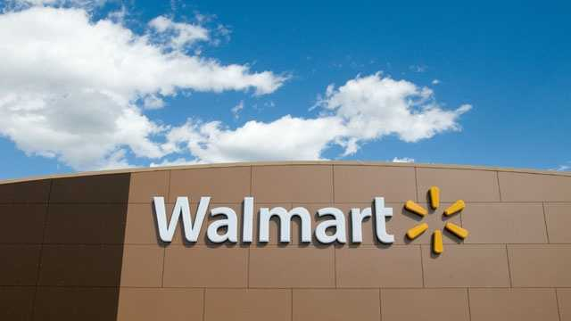 Woman's body found in 'out of order' Walmart bathroom