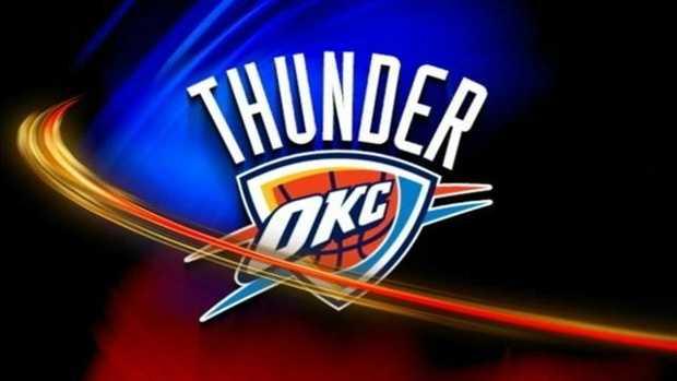 Oklahoma City Thunder generic