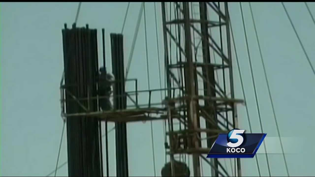 The Oklahoma Corporation Commission's Oil and Gas Division is investigating oil and gas activities in the Blanchard area after recent earthquakes. Officials said U.S. Geological Survey data shows nine recent events in the Blanchard area.