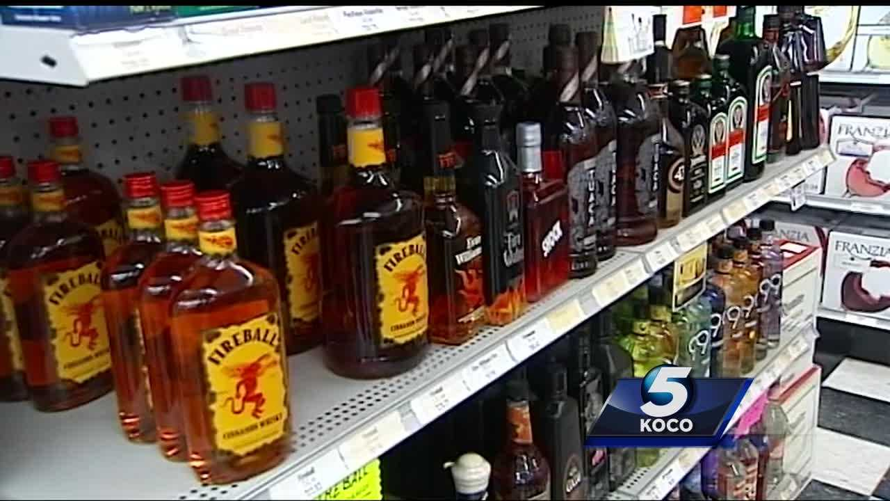 Local brewer: Oklahoma's liquor laws need to be updated