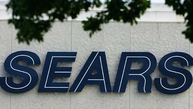 Sears at Midway Mall in Elyria set to close