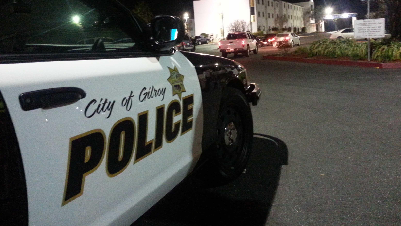 Gilroy police