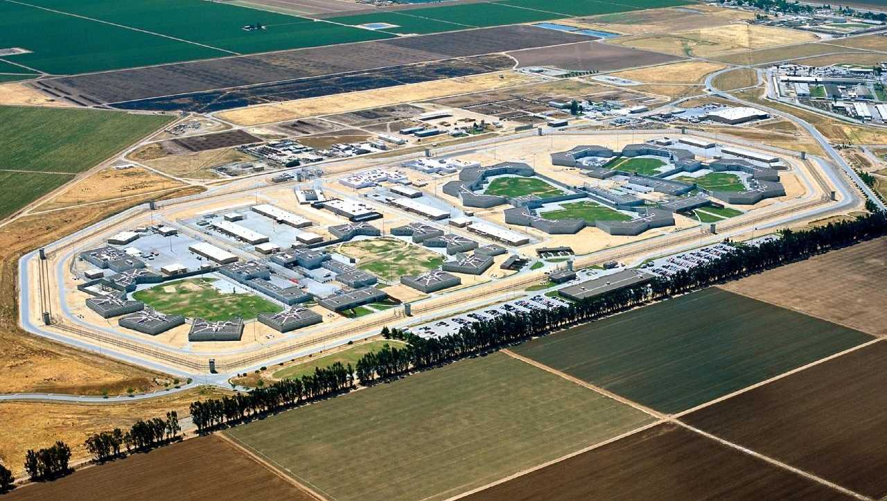 Soledad Prison