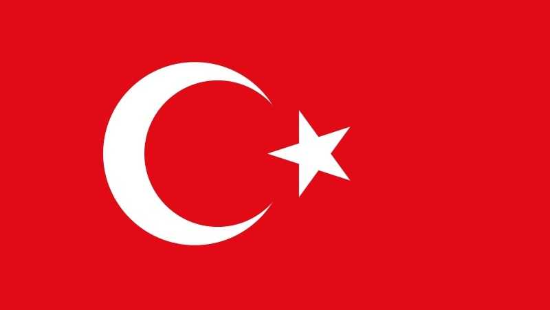 Turkey --74.3 Years