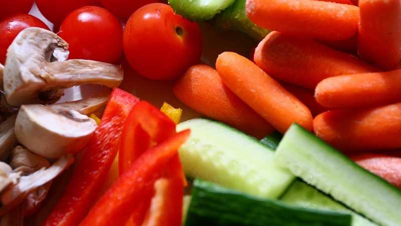 veggies - superfoods