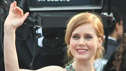 Actress Amy Adams was born on August 20, 1974.