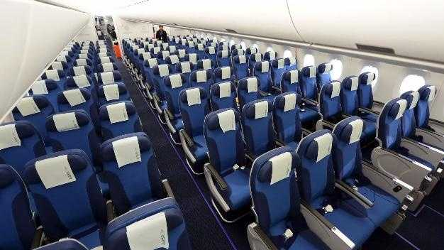 Are you an aisle or window seat person? Expedia and top psychologists say that choice says a lot about your personality. Sean Dowling (Seandowlingtv) has more.