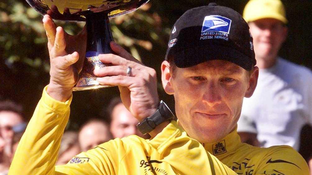 Lance Armstrong CNN