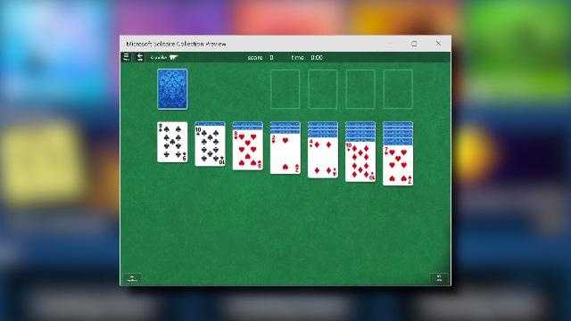 Windows 10 is bringing back Solitaire, which as Johnathan Fernandez tells us, is good news for all procrastinators out there.