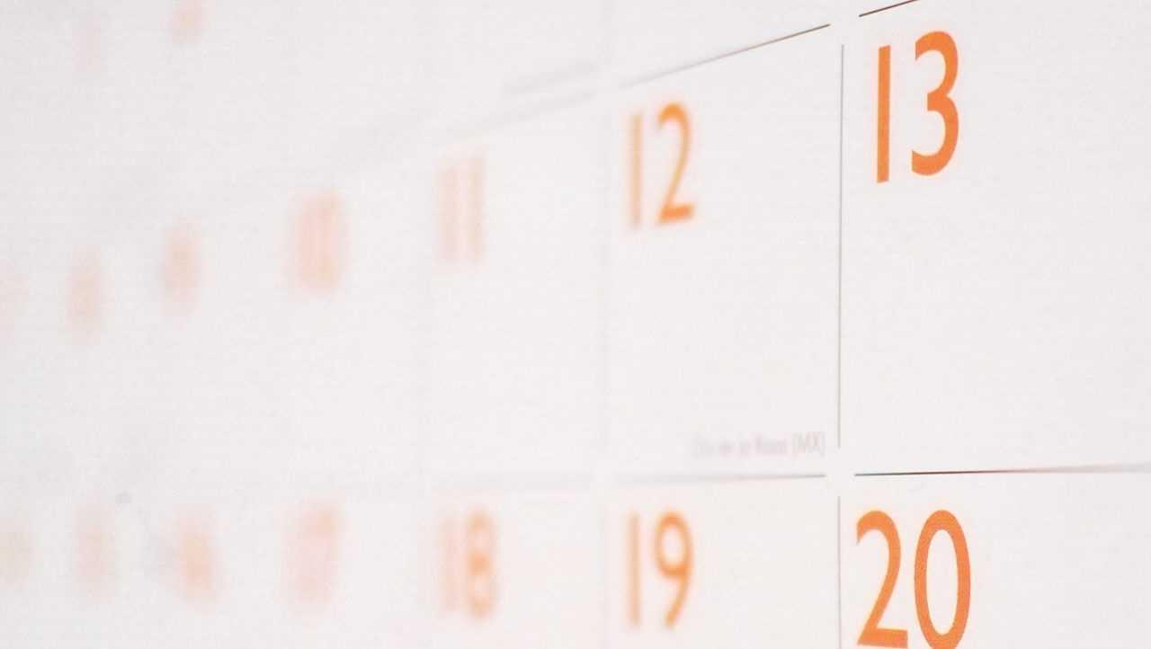 Keep a Garden Calendar