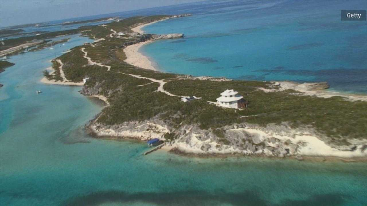 Private Island Owners Worried About Climate Change
