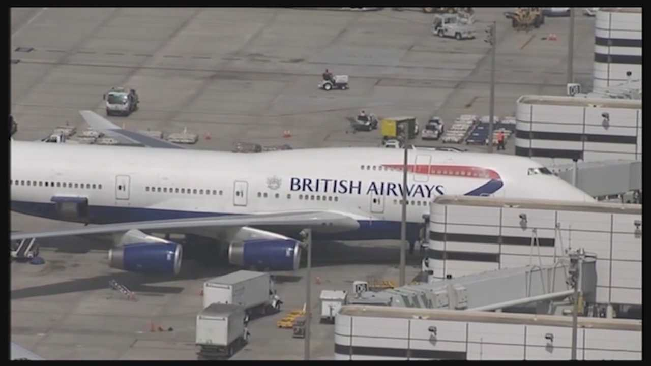 British Airways Cancells all Flights from London Amid IT Crash