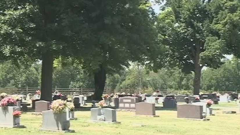 Cemetery KHBS