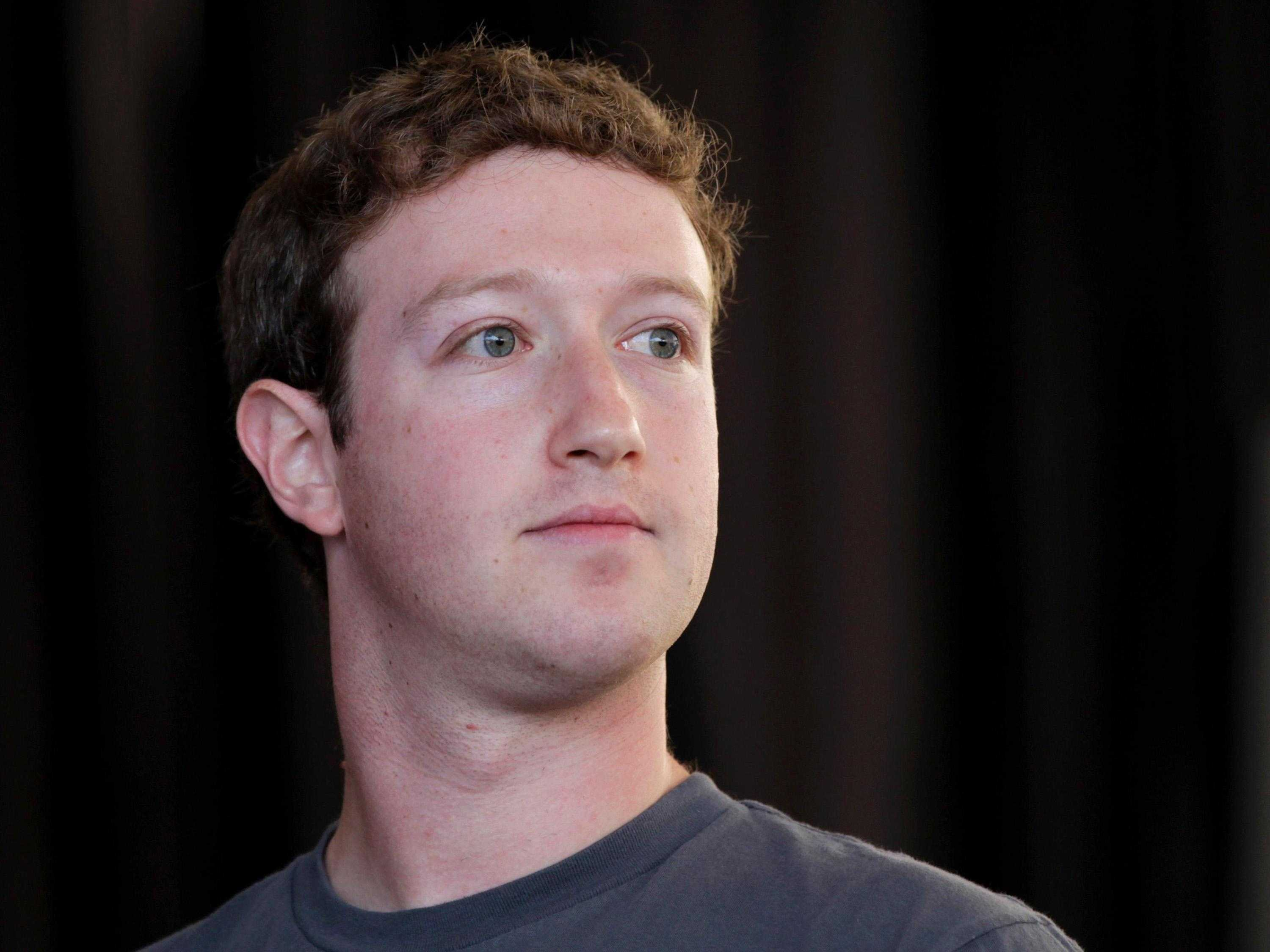 Facebook CEO Mark Zuckerberg admits mistakes, pledges fixes after data scandal