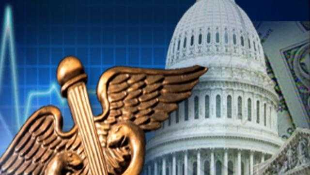 GENERIC Healthcare Reform-Congress - 21276803