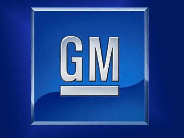 General Motors Produces 130 Self-Driving Electric Cars