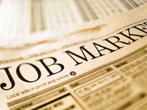 Unemployment rates fall to record lows in 4 US states