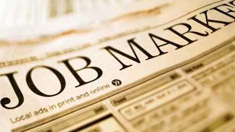 Unemployment, Job Market, Jobs