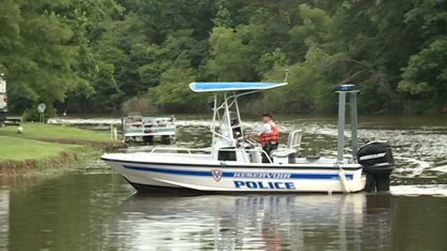 Reservoir Patrol Police
