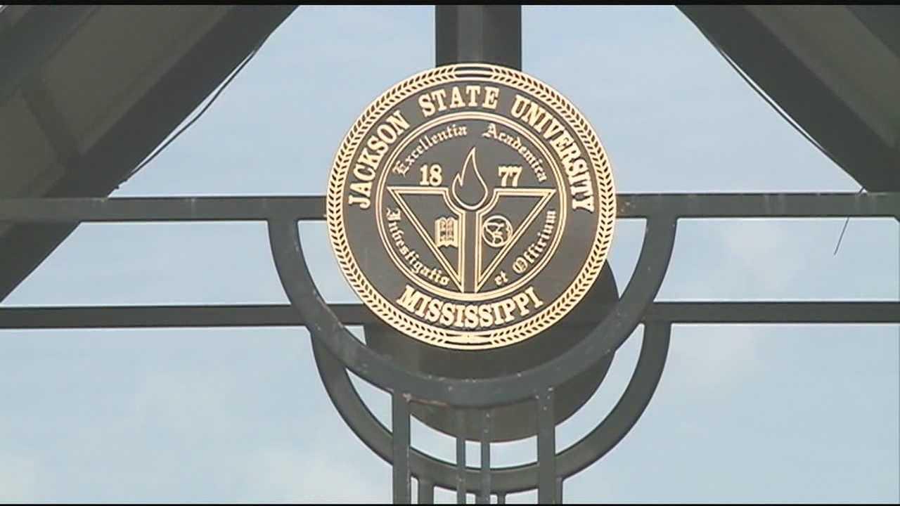 Jackson State University JSU