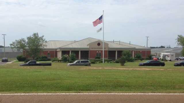 Walnut Grove Correctional Facility Prison