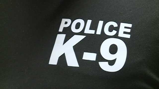 Police K9 K-9 generic