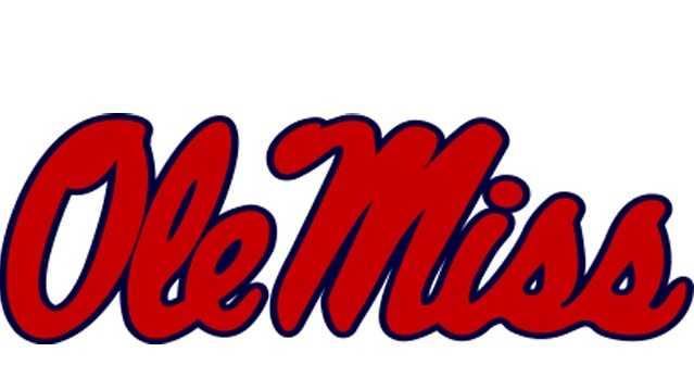 Ole Miss logo