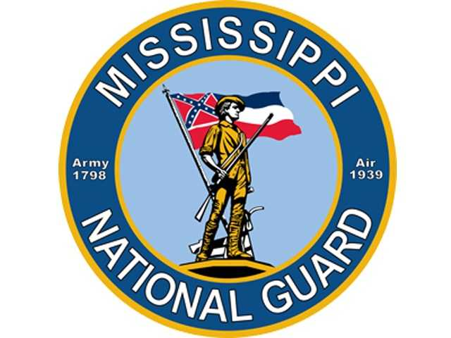 One Mississippi National Guard soldier killed, 3 injured in training incident