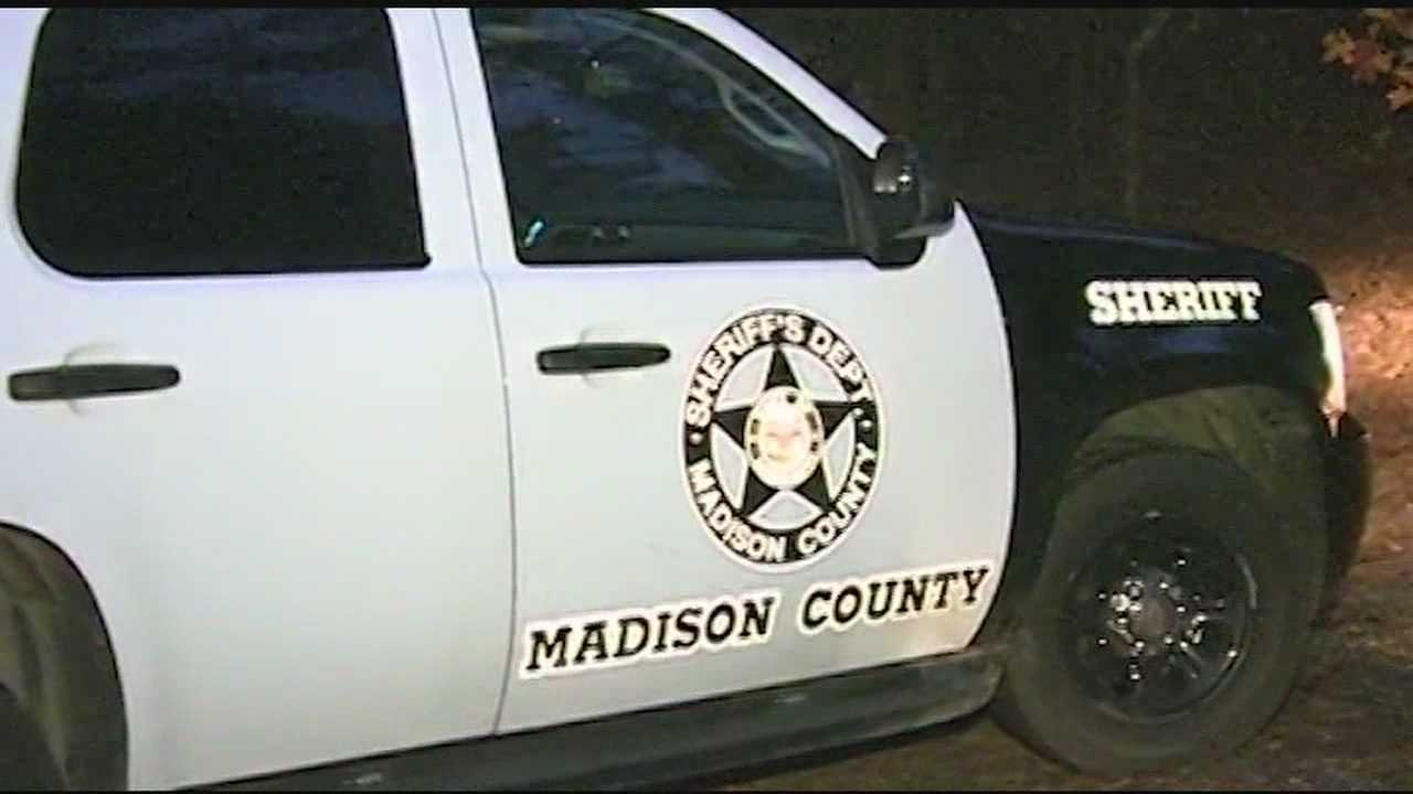Lawsuit: Law officers unfair to blacks in Mississippi county