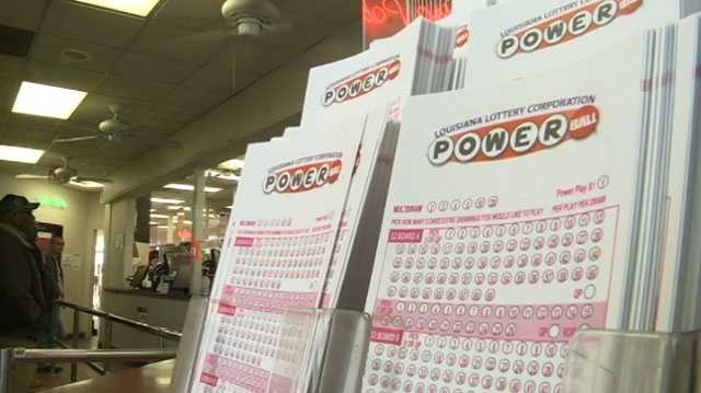 Powerball numbers drawn for jackpot of $432 million