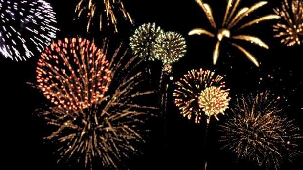 Fourth of July parades, fireworks, more