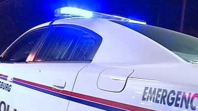 Vicksburg police - 29598861