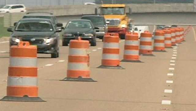 16 WAPT takes a look at the Interstate 55 road problem.
