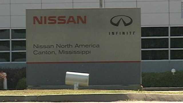 NISSAN CANTON LAWSUIT-OTS VO - 27782290