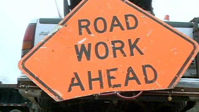 mdot road work winter weather - 26810072