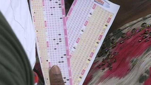 lottery mega millions