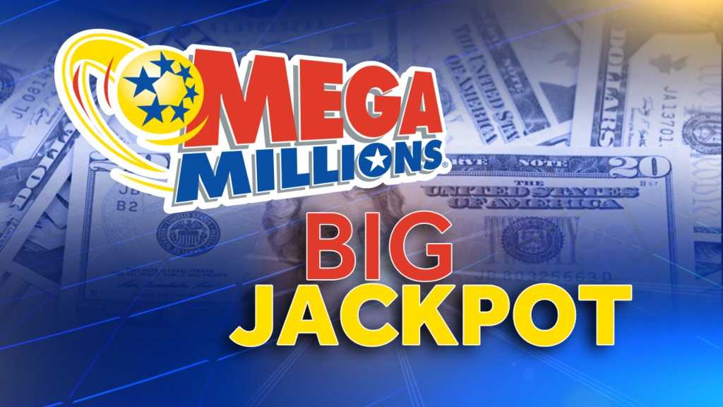 Mega Jackpot Lottery