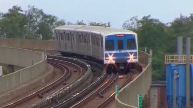 MTA Metro subway